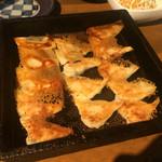 游心 - 鉄なべ餃子