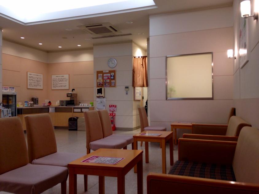 イオンラウンジ 札幌苗穂店