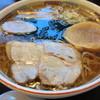 名代三角そばや - 料理写真:中華そば