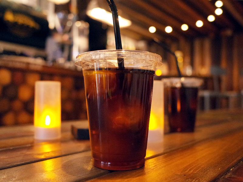 アンリミテッド コーヒー バー
