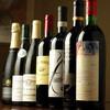 エリュシオン - ドリンク写真:世界のワイン各種