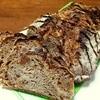 かぜのように はなのように - 料理写真:いちじくとくるみのカンパーニュ