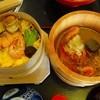 魚野の里 - 料理写真:わっぱ飯セット