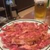 焼肉大同門 - 料理写真:リンゴカルビ(5人前)