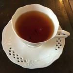 ティー&ティー ジンジャー - 紅茶(キャンディ)