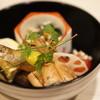 やちく - 料理写真:前菜 3000円コース『2015.10月』