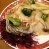 京華園 - 料理写真:アワビ