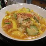 オール・ザット・ジャズ - 夏野菜のラタトゥユ