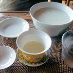 上海茶房 Lu-Lu-Cha - ドリンク写真: