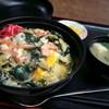 中西食堂 - 料理写真:曙丼¥1,000-