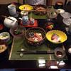 八重さわ - 料理写真:ミニ懐石3240円