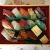 鮨処 なごやか亭 - 料理写真:まりも、1715円です。