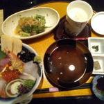 七笑 - 海宝丼