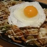 チャイ九炉 - ちゃんぽん麺やきそば 498円