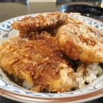 カルマ - ソースカツ丼