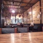 ヤマハチ商店 -