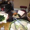 東山・都んぼ - 料理写真:お野菜中心のおばんざい!