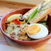 トレボル - 料理写真:焼きカレー