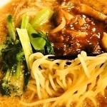 中華料理 八仙閣 -