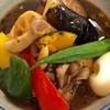 酔月亭 - 料理写真:とっても具沢山なスープカレーです!