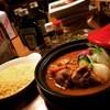 タミルズ - 料理写真:鶏もも肉のクスクスロワイヤル