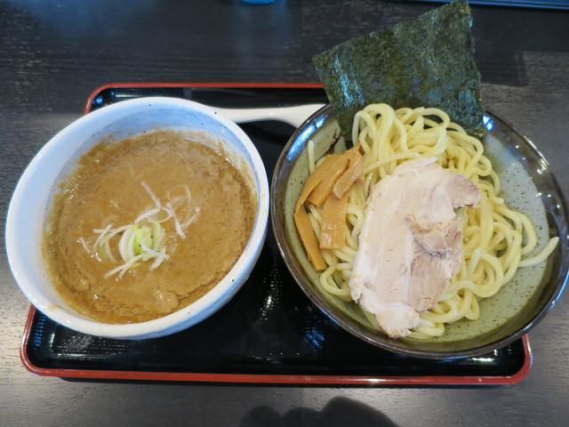 優勝軒 一関バイパス店 - 平泉(つけ麺)