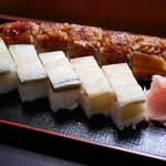 米作 - バッテラ寿司