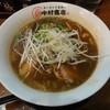 中村商店 - 料理写真:スパイシーカレー(1辛)