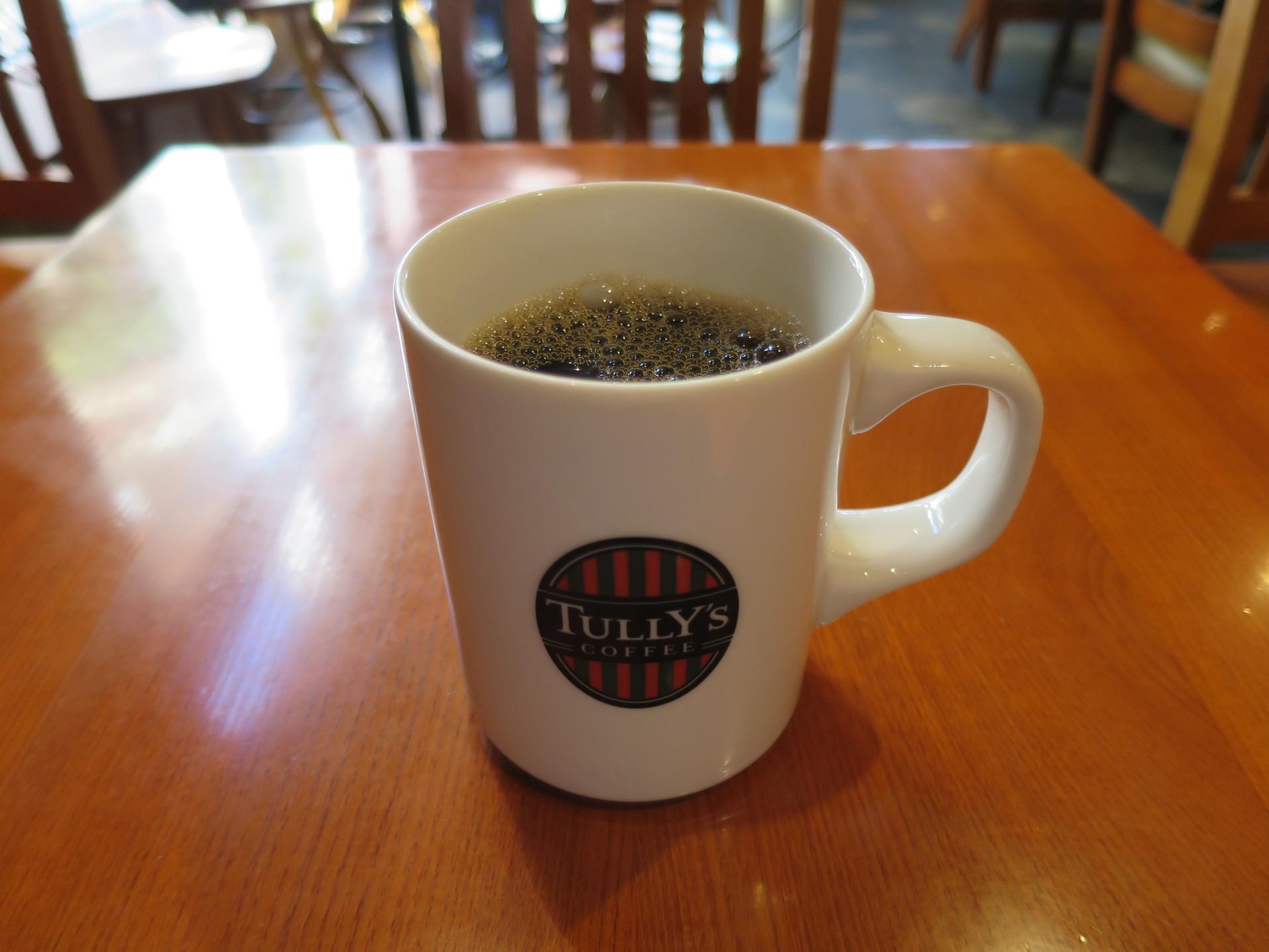 タリーズコーヒー 新川崎三井ビル店