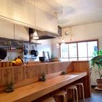 スナメリ食堂 -