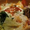 極味や - 料理写真:極味やサラダ