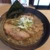 中山商店 - 料理写真:「醤油ラーメン」730円