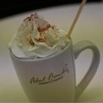 ロバーツコーヒー - ホットチョコレート
