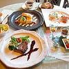 ふわふわ - 料理写真:ふわふわランチ3000円(一例)