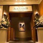 AUXAMIS 59 -