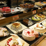 SWEETS PARADISE -