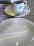 明治の館 ケーキショップ