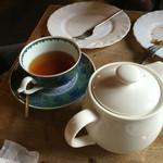 茶蘭呉 - アールグレイ