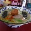 がんこや - 料理写真:この店おすすめのみぞれラーメン750円。