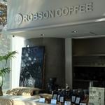ロブソンコーヒー - 151013