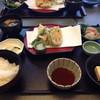 かごの屋 - 料理写真:ランチの昼膳