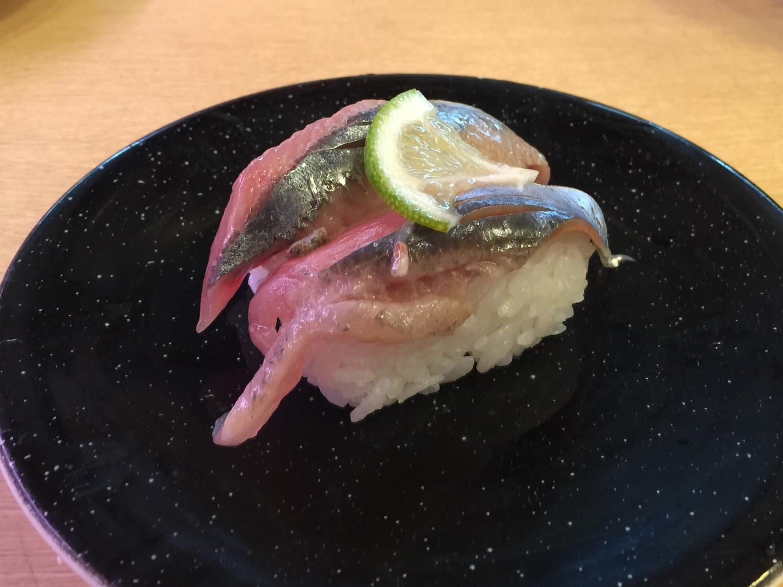 寿司めいじん 別府鶴見店