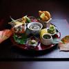 銀座奥田 - 料理写真: