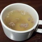 いきなり!ステーキ - スープ