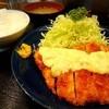 とんかつのなみま - 料理写真: