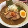 札幌鮭ラーメン麺匠 赤松 - 料理写真:「超濃厚 THE 鮭DORO」880円