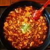 菜華楼 - 料理写真:激辛マーボ麺(¥825税抜き)