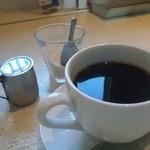 あじと cafe日びの - ドリンク写真:セットのコーヒー