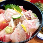 43212947 - 海鮮丼