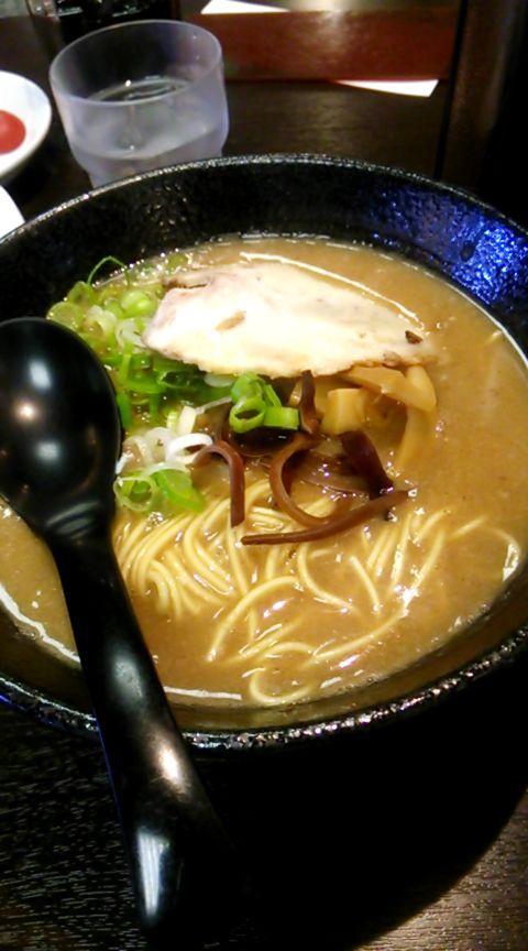 京都麺場一力